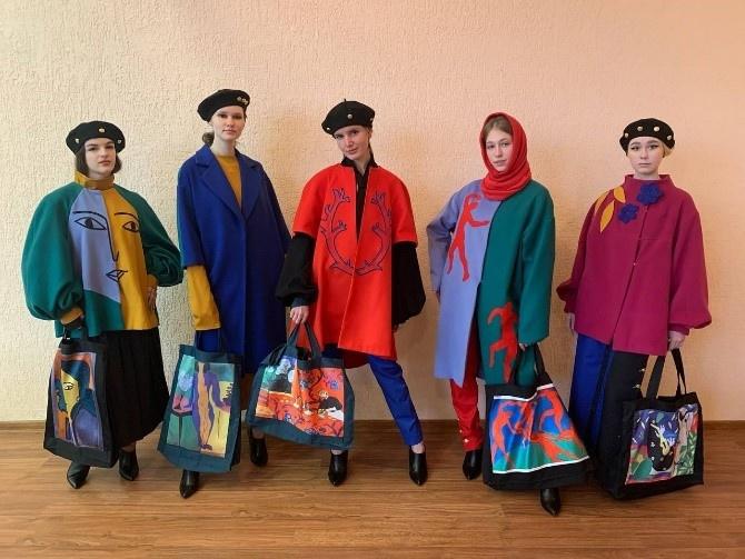 Названы победители конкурса «Планета моды»