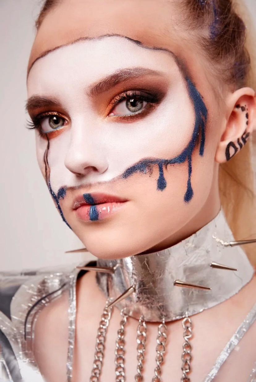 Онлайн-конкурс красоты и стиля «MYSTICAL IMAGES»
